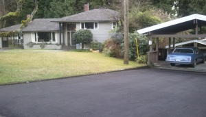 Monarch Paving, North Vancouver, asphalt, paving, blacktop, Vancouver, Park Royal,